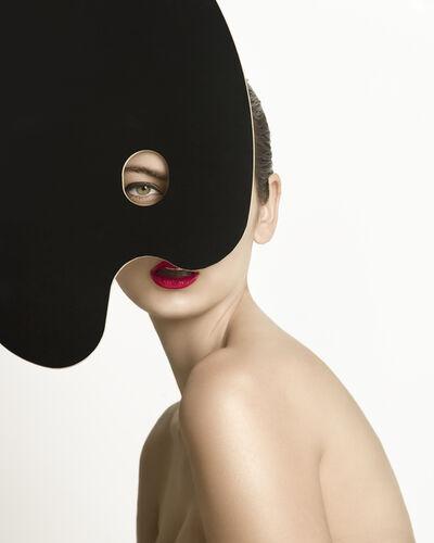 Sylvie Blum, 'Hannah One', 2014
