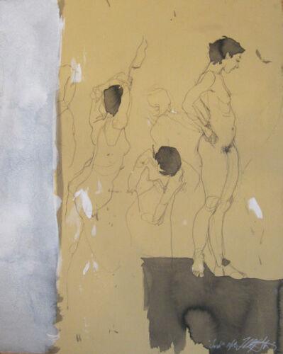 Helen Gotlib, 'Sarah Faces'