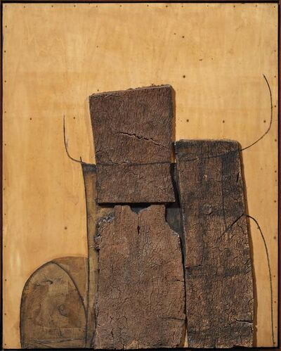 Roberto Crippa, 'Untitled', executed in 1960