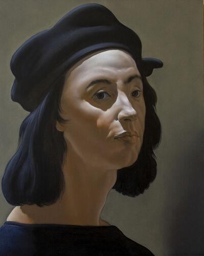 Nicola Verlato, 'Raphael', 2020