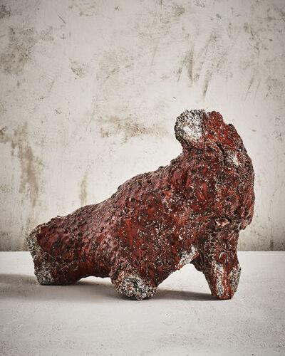 Aneta Regel, 'Red Form', 2013