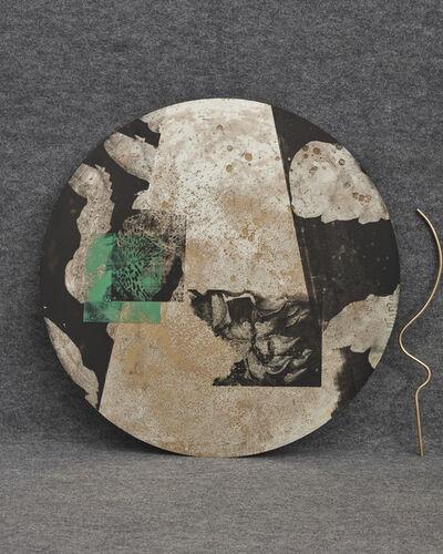 Juan Diego Tobalina, 'Contorno a la nada I ', 2019