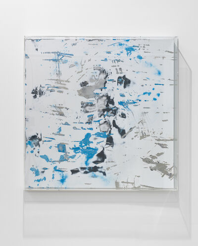 Nik Nowak, 'Dubplate 9', 2018