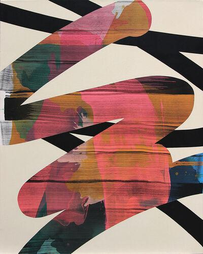 Kathryn MacNaughton, 'MOVEMENT', 2019