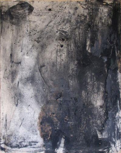 Alberto Greco, 'Abstracción', 1961