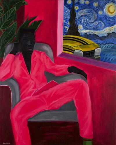John Madu, 'In Pink', 2020