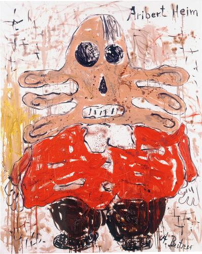 André Butzer, 'Aribert Heim', 2005