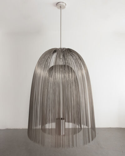 Harry Bertoia, 'Double Hanging Willow from the Seattle First National Bank, Seattle, Washington', 1968