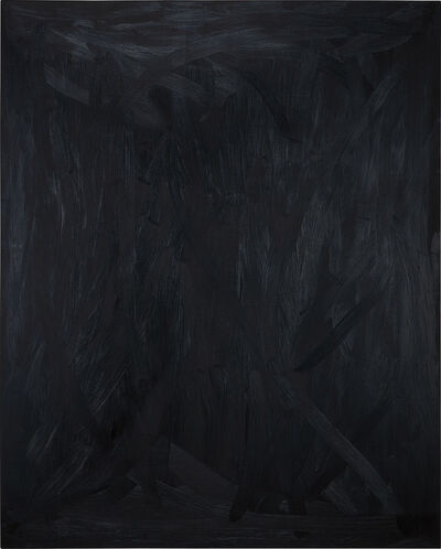Josh Smith, 'Black', 2013