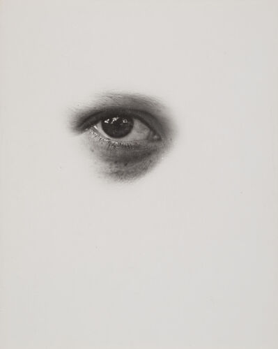 Gyorgy Kepes, 'Untitled (Eye)', 1938