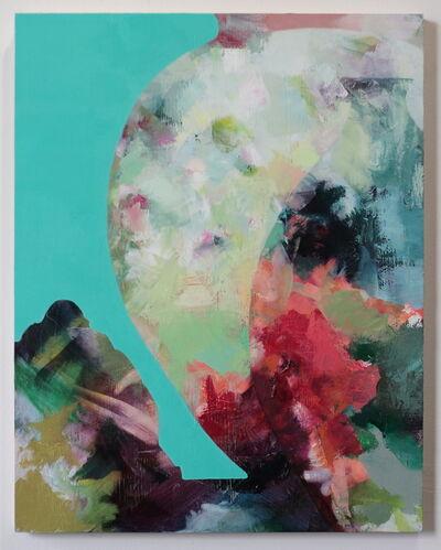 Nicole Michaud, 'Notions', 2018