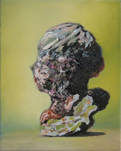 Ivan Seal, 'filipemarlo (child version)', 2019