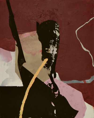 Jean-Pierre Lafrance, 'The Sting', 2020