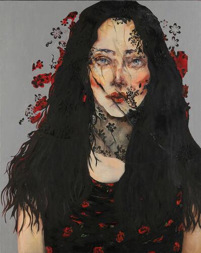 Farnaz Zabetian, 'Memory's Fog', 2016