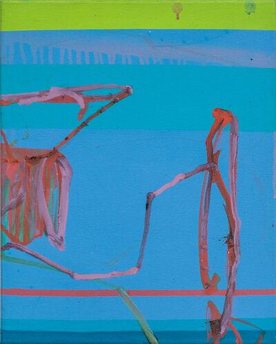 Flavio Garciandía, 'Sin título', 2004