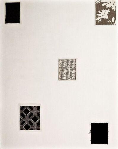 Bernd Haussmann, 'Towards Stillness #2675', 2017