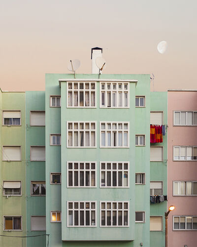 Matthieu Venot, 'N°04 (ILLUSIONS) ', 2019