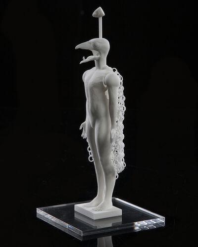 Michaella Janse van Vuuren, 'Birdman', 2011