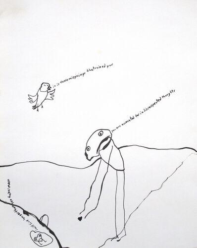 Jon Pylypchuk, 'Untitled', 2000
