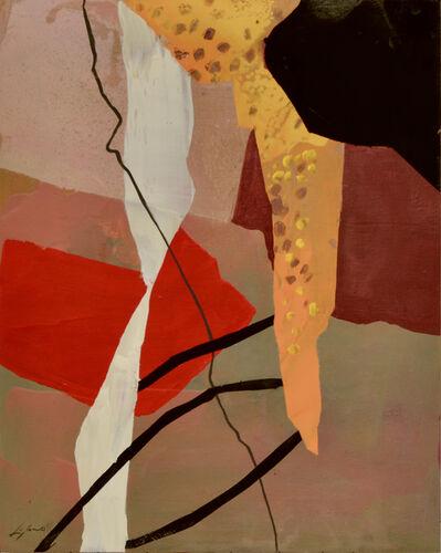 Jean-Pierre Lafrance, 'Giraffe', 2020