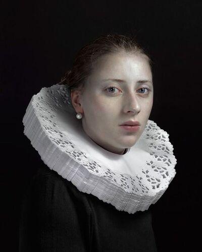 Hendrik Kerstens, 'Doily', 2011