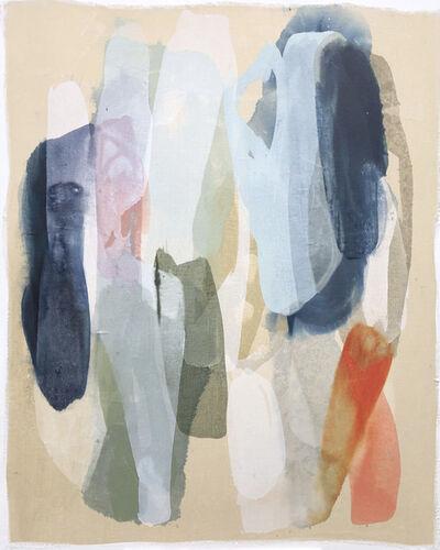 Lynn Sanders, 'Crossing Tides', 2019