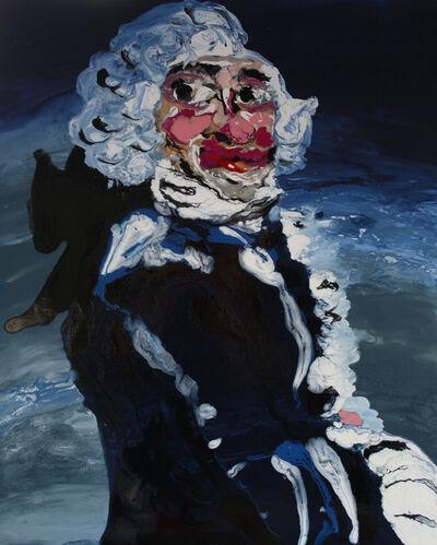 Mary Ronayne, 'Henry', 2021