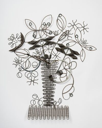Susan Woods, 'Flemish + Kitsch = Still Life', 2015