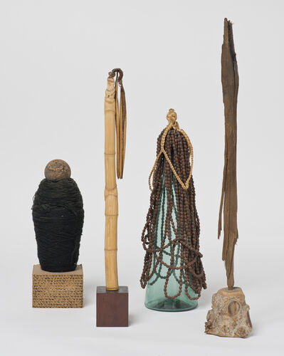 Kenzi Shiokava, 'Various Sculptures', 1994-1996