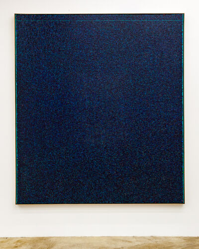 Young-il Ahn, 'Water A-15', 1998