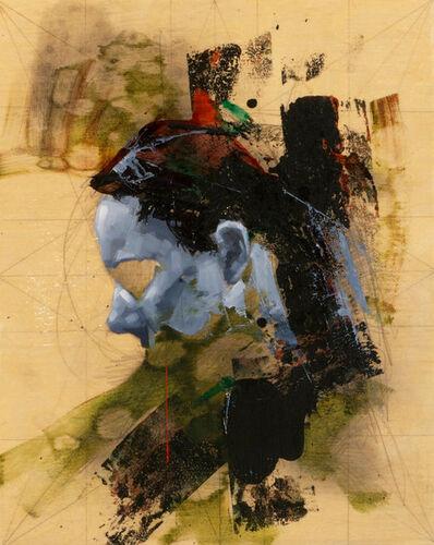 John Wentz, 'Imprint No. 42', 2015