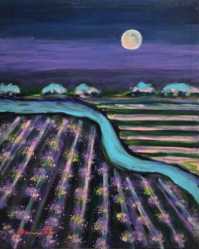 Heidi Barrett, 'Midnight Bloom', 2019