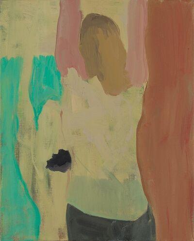 Emil Robinson, 'Pullups', 2015