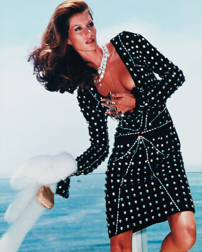 Mario Testino, 'Gisele, American Vogue, Malibu', 2002