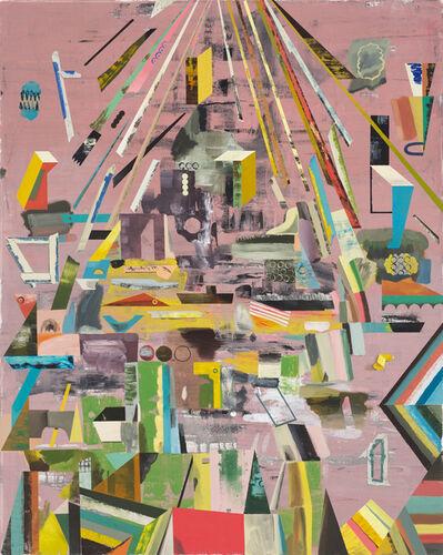 John Murray, 'Undo 4', 2014