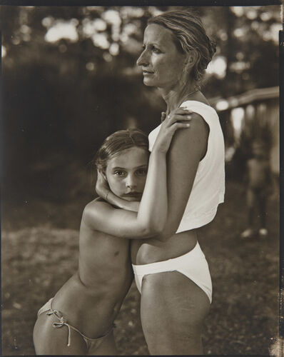 Jock Sturges, 'Group of five images', 1991