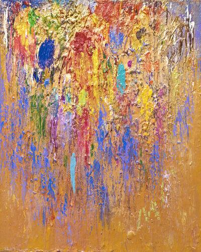 Paul Fournier, 'Golden Spring', 2015