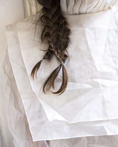 Cig Harvey, 'Three Braids', 2018