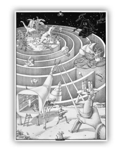 Interesni Kazki, 'Time Machine', 2013