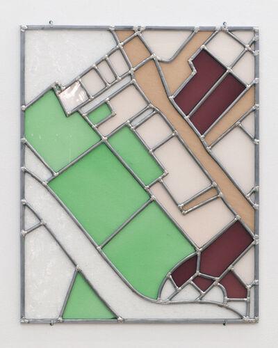 Claudia Passeri, 'Parcelle 1504-1572, Scheggia', 2020