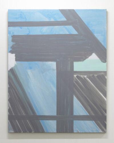 Hirofumi Toyama, 'strokes', 2013