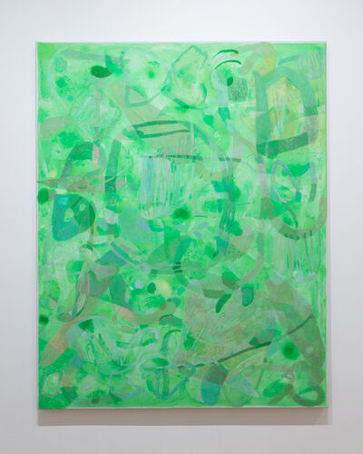 Clare Grill, 'Lot', 2016