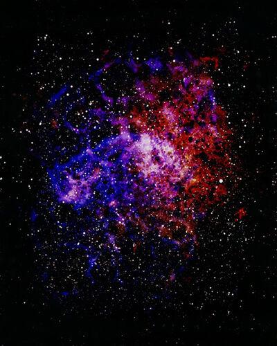 Vanessa Marsh, 'Nebula 22', 2015