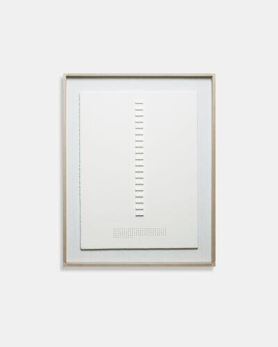 Bae Sejin, 'Waiting for Godot, 266644-266662', 2019