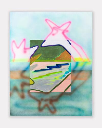 Catherine Haggarty, 'Youth Lagoon', 2019