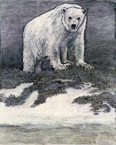 Rosemary Feit Covey, 'Polar Bear', 2016