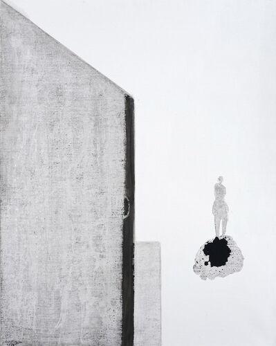 Gao Xingjian 高行健, 'Light and Shadow', 2016