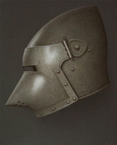 Alan Magee, 'Helmet VII', 2020