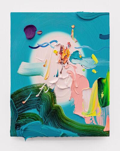 Erin Loree, 'Tropics', 2020