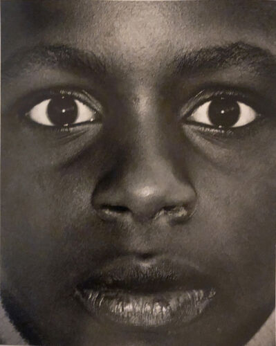 Ken Ohara, 'ONE 20', 1970
